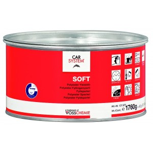 CAR SYSTEM CHIT SOFT 1.8KG