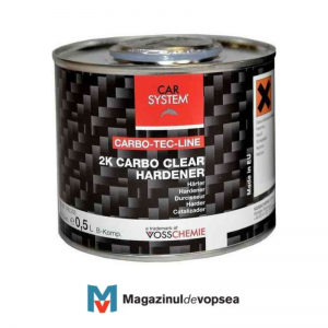 CAR SYSTEM INTARITOR PT LAC CARBON 0.5L